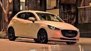El Mazda2 se renueva en Colombia