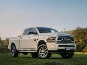 Ram 2500 HD Limited Tungsten Edition 2019 a prueba: La reina de las pick ups