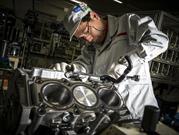 Video: Conoce la labor de los artesanos de Nissan