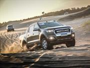 Ford y el Club de Ranger baten récords en Argentina