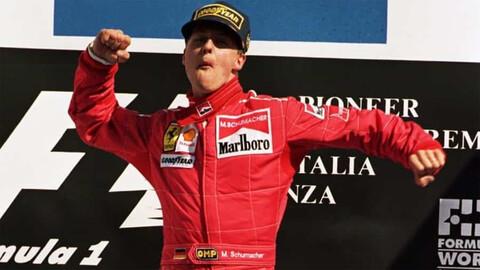 Schumacher: por qué si, por qué no hay que ver el documental de Netflix