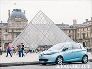 Renault ZOE, ¿cómo es tener un 100% eléctrico en Europa?