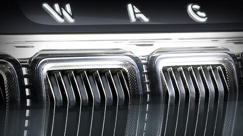 Jeep Grand Wagoneer 2022 ya tiene fecha de estreno