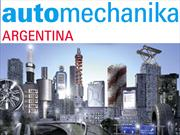 Arranca Automechanika Argentina 2012