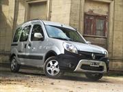 Prueba Renault Kangoo Sportway