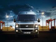 Volkswagen Vehículos Comerciales, entre altas y bajas