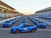Chevrolet alcanza récord global de ventas