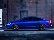 Chrysler 200 2015, simplemente espectacular