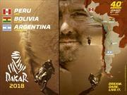 Dakar 2018: Pusieron la fecha