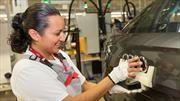 Audi detiene operaciones en su planta para sumarse a #UnDiaSinNosotras