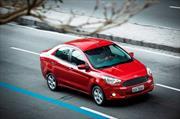 Ford Ka+ 2015 ¿el sedán de volumen que necesita la marca?