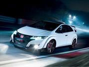 Honda Civic Type R, un auténtico hot hatch