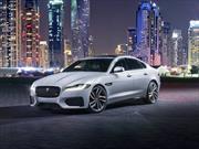 Jaguar XF 2016, se presenta