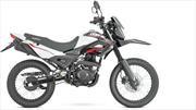 Auteco Mobility ahora ofrece motos enduro