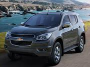 Todo lo que debe saber de la nueva Chevrolet Trailblazer 2016