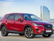 Mazda CX-5, Mazda 3 y Mazda 6, máxima calificación en las pruebas de seguridad de IIHS