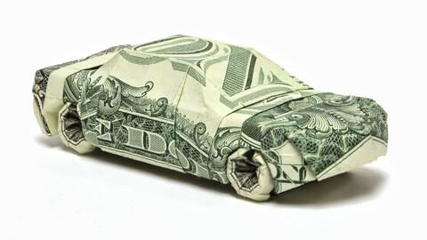 Ya está definida la nueva escala de impuestos internos a los autos