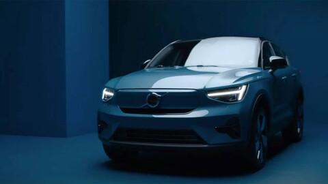 Volvo sólo venderá autos eléctricos, a partir de 2030