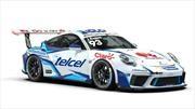 Tatiana Calderón competirá en la Porsche Supercup, en el marco del GP de México