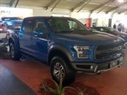 Ford Raptor 2017 debuta