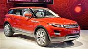 Range Rover Evoque: El Baby Range llega a Chile