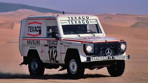 Dakar 2021: Los protagonistas del Dakar Classic