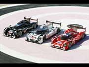 Porsche 919 Hybrid 2015, por la conquista de las 24 horas de Le Mans