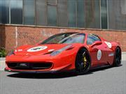 Ferrari 488 Spider por MEC Design, personalización completa