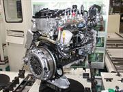 Nissan ensambla el primer motor diesel en la planta de Aguascalientes