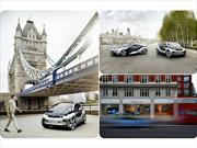 BMW Group presenta la primer BMW i Store