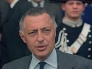 Gran homenaje a Giovanni Agnelli, el verdadero Made in Italy