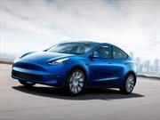Tesla Model Y 2020 ya se puede reservar en México la nueva camioneta eléctrica