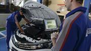 Toyota Argentina amplía la garantía de sus unidades