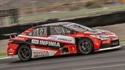 STC 2000 2019, San Juan: Toyota festeja en una carrera accidentada