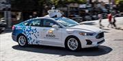 Ford llega a más ciudades con sus vehículos autónomos