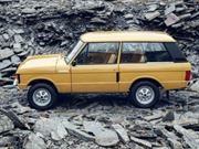 Range Rover Reborn, listo para su estreno mundial