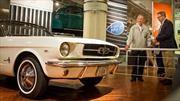 Harry Phillips, el hombre que vendió y recuperó el primer Ford Mustang