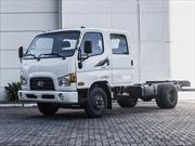 Hyundai HD65 doble cabina se lanza en Argentina