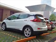 Chevrolet Bolt EV 2017 primer contacto en México