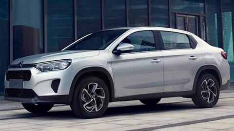 Citroën C3L ¿se viene el sedán aventurero a Argentina?