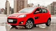 Nuevo Fiat Palio: Auto del Año 2012 en Brasil