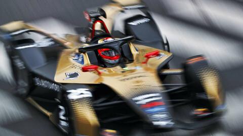 Fórmula E 2021:  Vergne y Vandoorne se impusieron en Roma