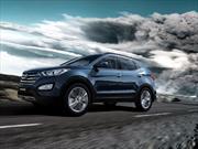 Nueva Hyundai Santa Fe, la más grande SUV en la categoría 4x4