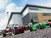 Caterham llega a Colombia