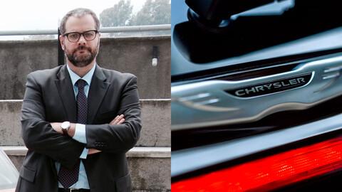 Jesús Gallo, confirma el arribo de las nuevas Chrysler Pacífica y Voyager