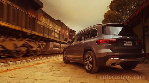 Los 10 vehículos más producidos en México durante mayo 2021