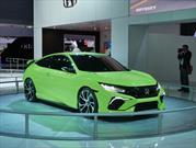 Honda Civic Concept, anticipo de la próxima generación