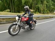 Mujeres en motocicleta, la velocidad y adrenalina no es exclusiva de los hombres