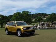 Volkswagen Teramont 2018, primer contacto en EU