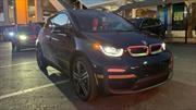 BMW i3 Urban Suite, la nueva habitación móvil de la firma alemana